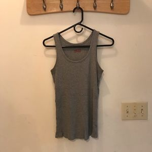 Lot of Old Navy maternity ribbed tanks